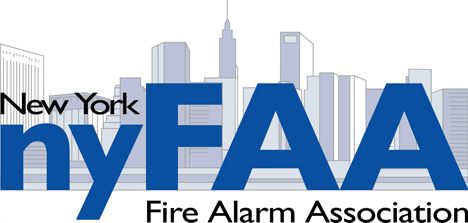 New York Fire Alarm Association Member