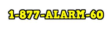 1-877-alarm-60