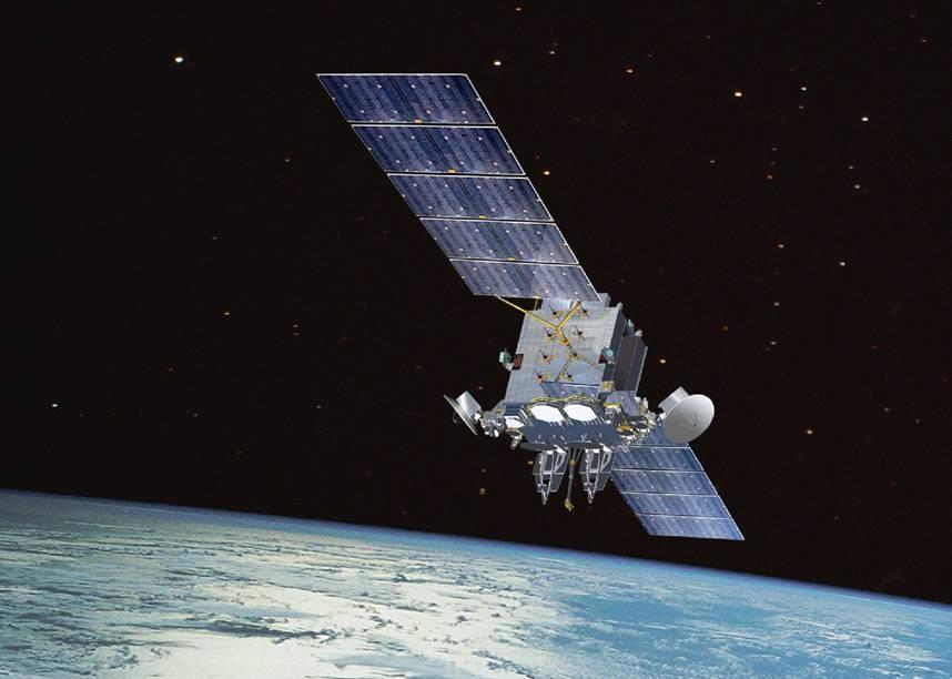 satellite-communications